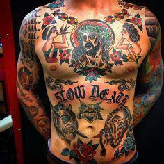 full body old school tattoo traditional tattoos ideas neo traditional tiger head