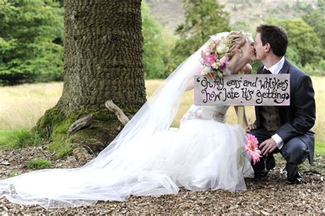 Wedding Picture Ideas by Get Creative With Your Wedding Planning The