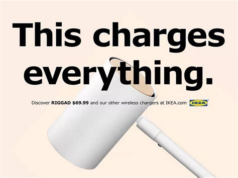 ikea wireless charging l ikea shows wireless charging furniture for iphone 8