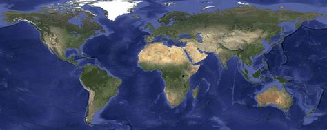 map of the world earth lat only clear skies on maps and earth