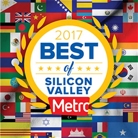 best of silicon valley the best of silicon valley 2017 features columns