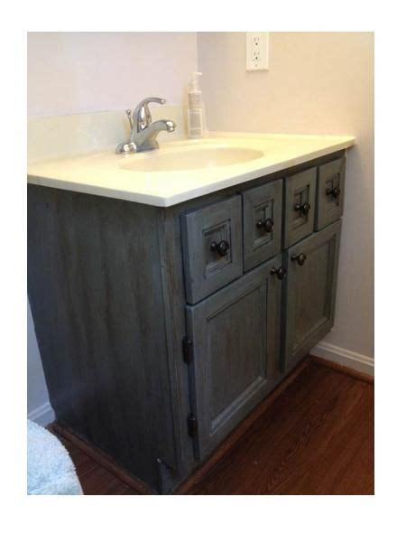 do it yourself bathroom vanity pin by kayla bentley on for the home pinterest