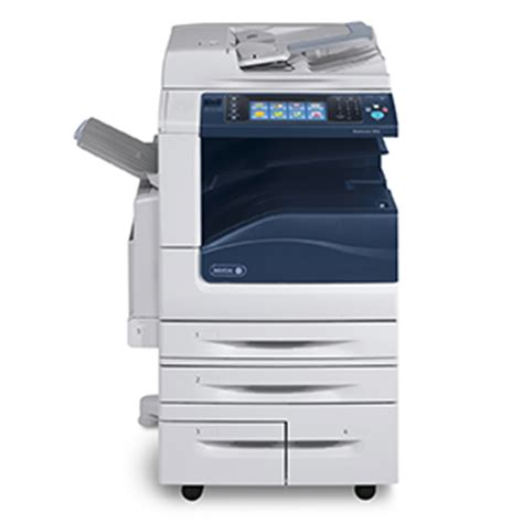 Software Reset Xerox 7835 | workcentre 7830 7835 7845 7855 color multifunction printers