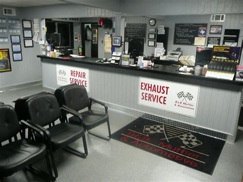repair room b b muffler and automotive service center tx 78704 angies list