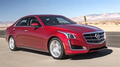 cadillac cts car of the year 2014 cadillac cts wins motor trend car of the year