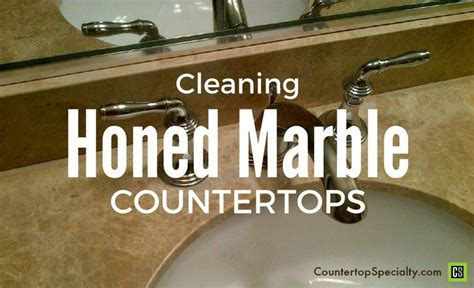 cleaning honed granite countertops 33 best images about granite marble cleaning on