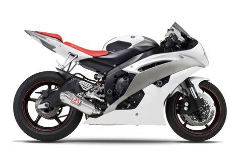 Yamaha Or Suzuki Yoshimura Releases Epa Exhausts For Yamaha Kawasaki