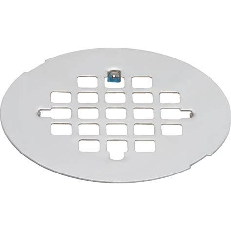 shower floor drain cover square pattern for 3 quot pipe hd