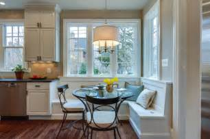 Touchless Kitchen Faucets built in breakfast nook traditional kitchen dc metro