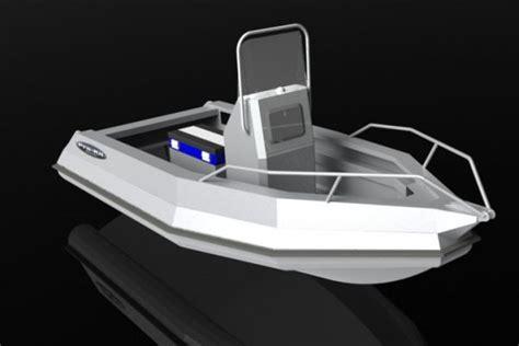 boat centre console kit prokit pontoon prokit kitset aluminium boats