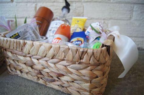 bathroom amenity baskets 17 best images about restoom amenity baskets marigold