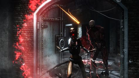 first update for killing floor 2 contains a brand new map