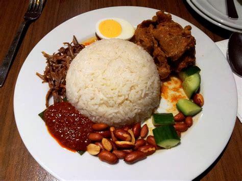 Panci Untuk Masak Nasi panduan sukatan beras santan air untuk masak nasi lemak