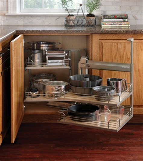 innermost cabinets bonaire laporte traditional kitchen chicago by