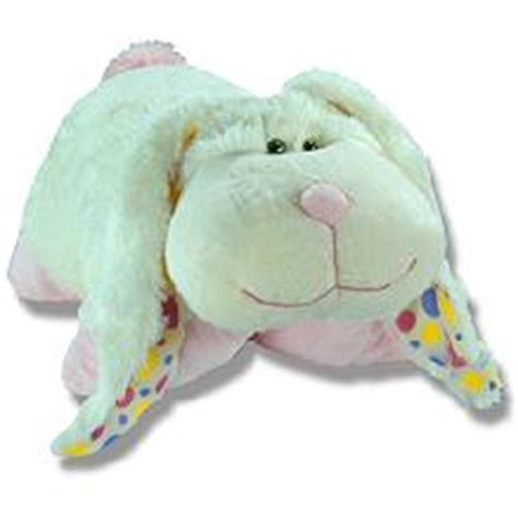 Pillow Pets Bunny by Comfy Bunny Pillow Pets Snuggly Bunny Pillow Pet Pillow Pet Store Has Pillow Pets