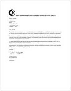 Business Letter Writing Etiquette business letter format etiquette sample business letter