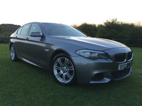 bmw damaged repairable cars for sale 2010 bmw 520d m sport grey damaged repairable