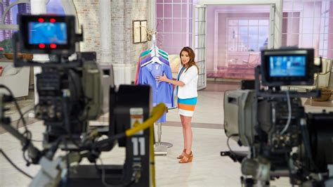 qvc shopping qvc to buy rival hsn for 2 1b bizwomen