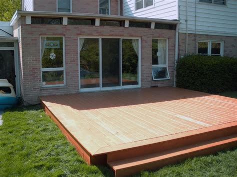 deck design google search outdoors pinterest