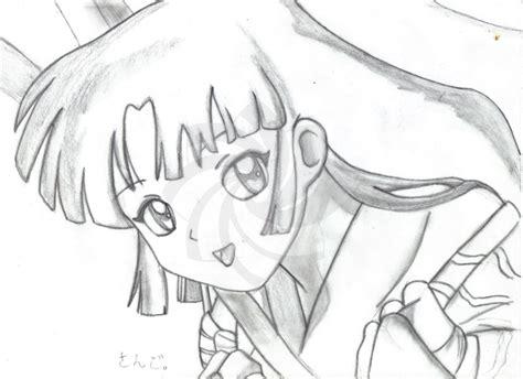 imagenes de inuyasha para dibujar a lapiz dibujos de inuyasha a lapiz imagui