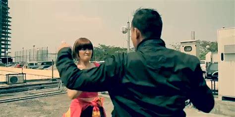 film pendek durasi 5 menit video deddy corbuzier chika jessica bertarung di film