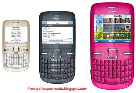 wallpaper bergerak nokia c3 desktop wallpaper c3 symbian nokia phone s40 power device