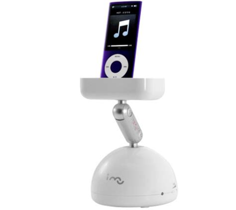 Ipod Design Takes The Sophisticated Route by Ipod Gadgets E Tech Gadget