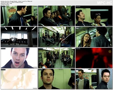 I Knew I Loved You By Savage Garden by Savage Garden I Knew I Loved You 1080p Sharemania Us