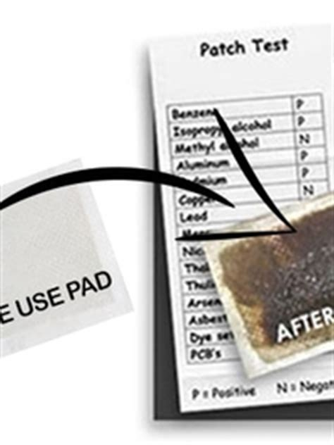 Do Detox Food Pads Really Work by Pictures Do Detox Foot Patches Really Work Detox Foot
