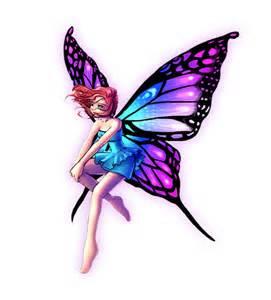 fairies clipart chadholtz