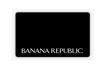Banana Republic Online Gift Card - pin by kudu bids on gift cards pinterest