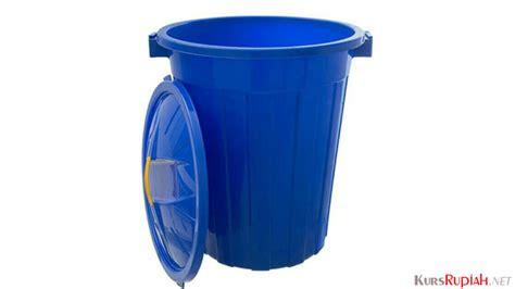 Indomaret Ember Plastik jadi perabot multifungsi ember besar dijual mulai harga