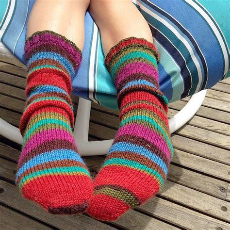 pattern tube socks 17 best images about sock patterns on pinterest free