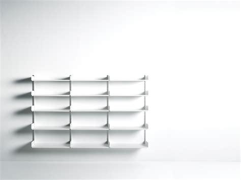 librerie in alluminio libreria a parete o autoportante in alluminio estruso 606