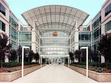 Mac Corporate Office by Apple Corporate Offices Www Pixshark Images