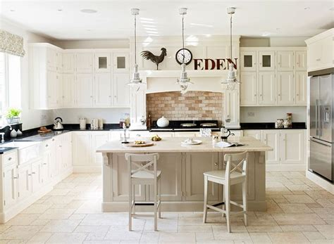 Farrow And Shaded White Kitchen Units by 213 Best Images About Kitchen Inspiration On