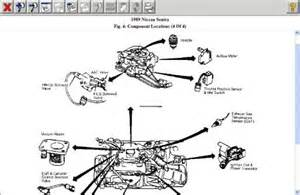 nissan sentra filter location get free image about wiring diagram