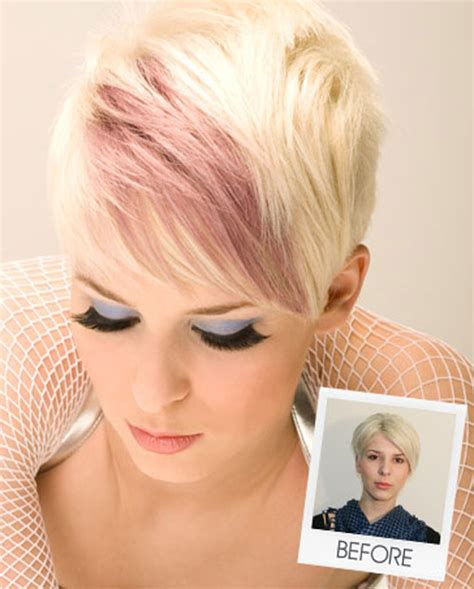 short hairstyles pink color short hair color ideas pictures short hairstyles 2017