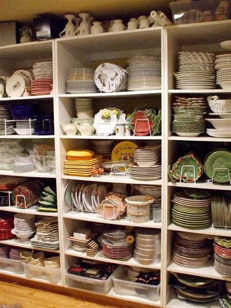 1000 ideas about china storage on pinterest dish dish storage cases home ideas