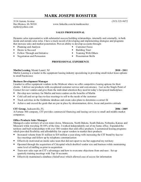 Real Estate Leasing Resume Sle 28 Sle Leasing Resume Leasing Resume Getessay Biz Resume For Vp Of Sales Marketing Operations