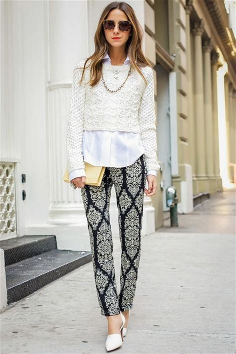5 Cropped Top Ideas by 5 Layering Ideas For This Month Glam Radar