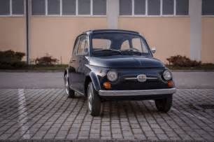 Fiat 500 F Fiat 500 F 1967 Speedo Painted Dash Excellent