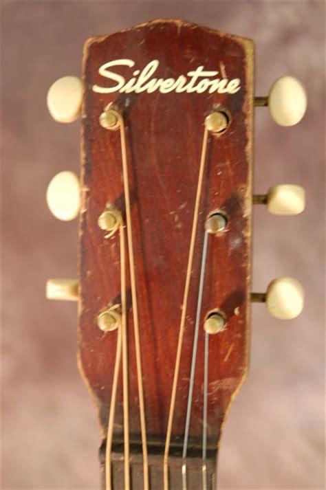Tuner Cowboy By Ridwan Guitar Shop 1959 silvertone sears roebuck wish book cowboy guitar reverb