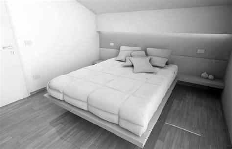 letti moderni in legno letti