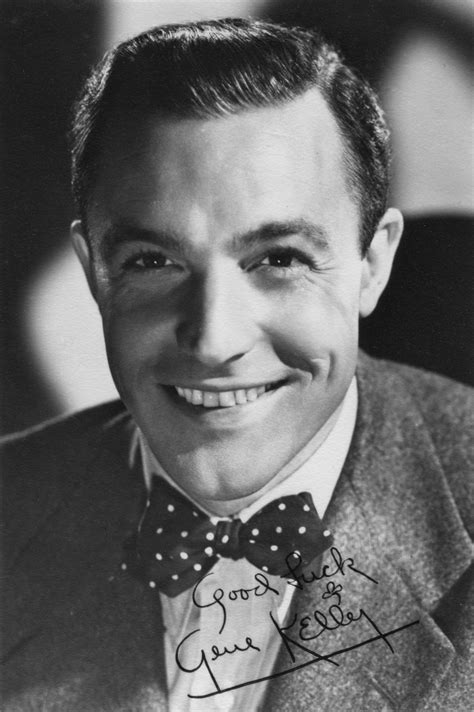 """Gene Kelly's Widow Opens Up About Her Late Husband — """"He"""