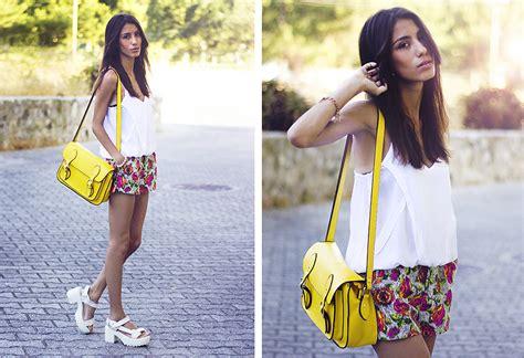 aliexpress blog sofia reis h m top zara shorts lamoda bag aliexpress