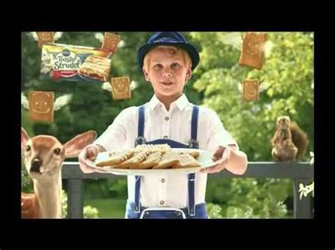 Toaster Strudel Commercial 25 best images about commercials on spotlight pillsbury and strudel