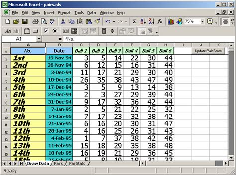 lottery pool template excel for lottery calendar template 2016