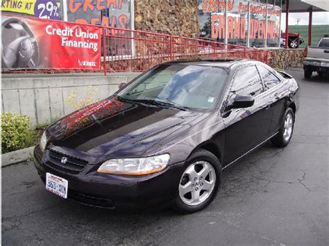 1998 honda accord ex coupe 1998 honda accord ex coupe cars for sale