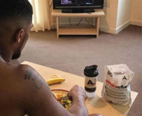 day one bedroom dancing youtube total humility boxing chion anthony joshua moves
